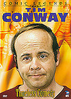 Tim Conway's quote #4