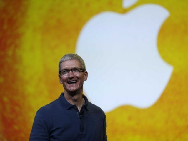 Tim Cook's quote #4