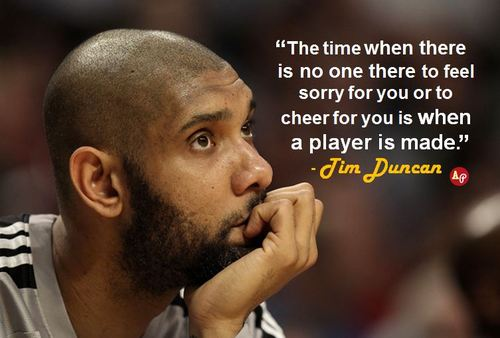 Tim Duncan's quote #2
