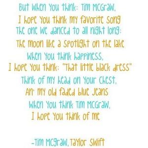 Tim McGraw's quote #6