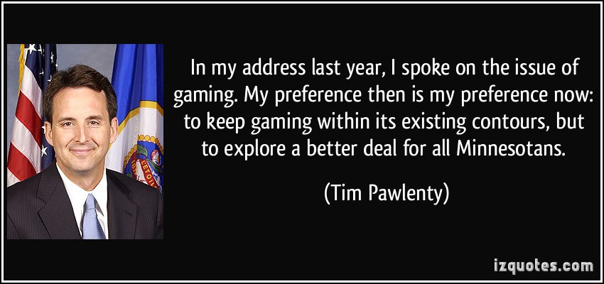 Tim Pawlenty's quote #2