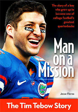 Tim Tebow's quote #4
