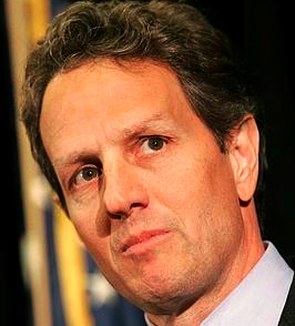 Timothy Geithner's quote #3