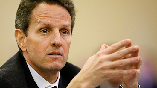 Timothy Geithner's quote #2