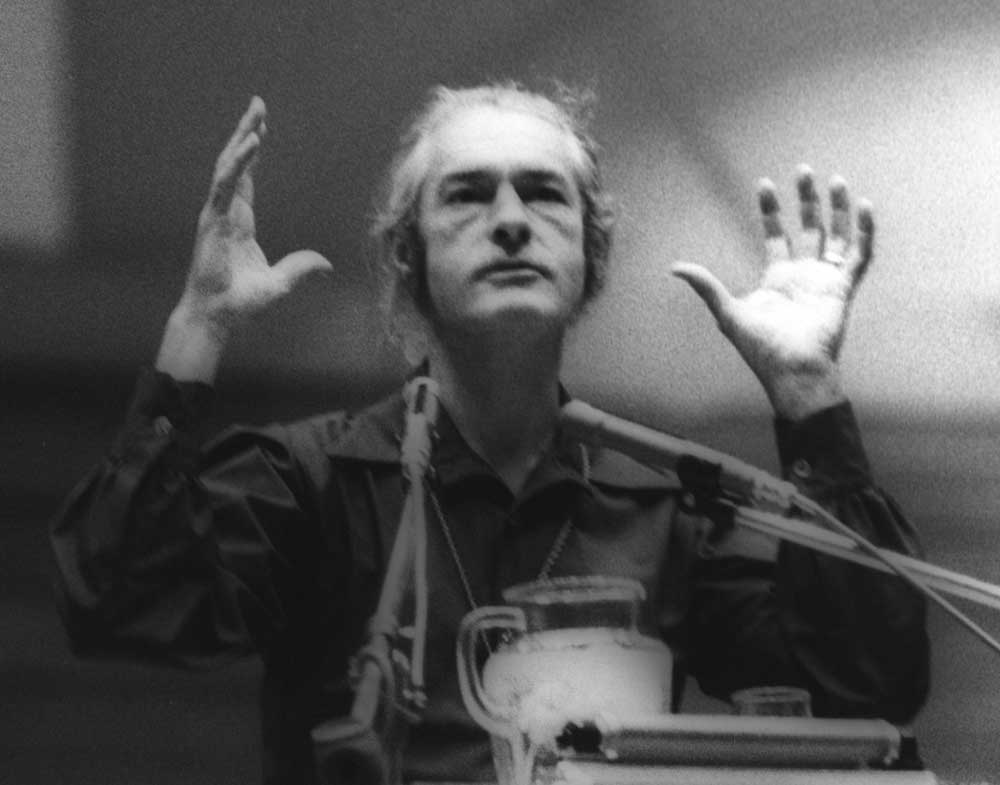 Timothy Leary's quote #4