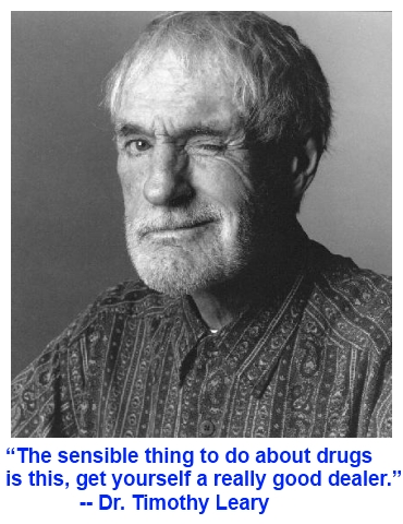 <b>Timothy Leary's</b> quote #1 - timothy-learys-quotes-5