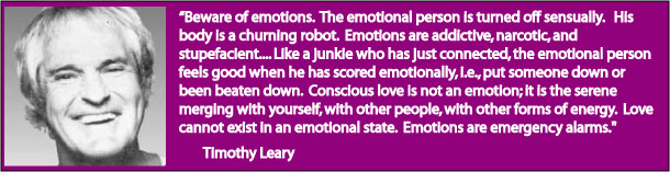 Timothy Leary's quote #7