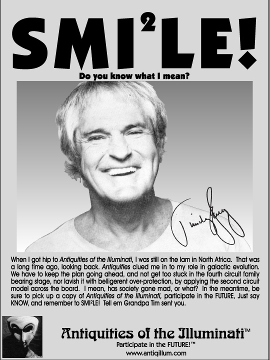 Timothy Leary's quote #8