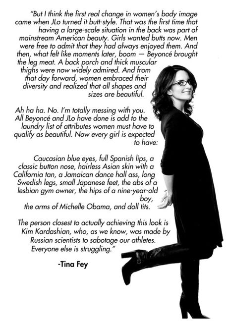 Tina Fey's quote #7