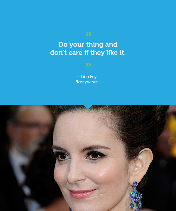 Tina Fey's quote #5