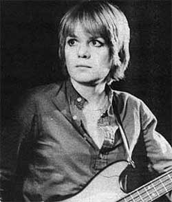 Tina Weymouth's quote #4