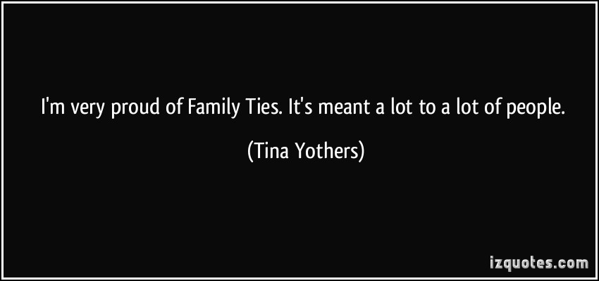 Tina Yothers's quote #2
