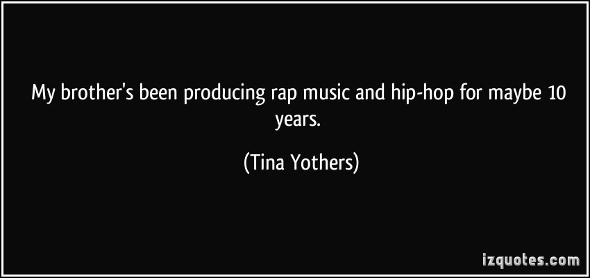Tina Yothers's quote #3