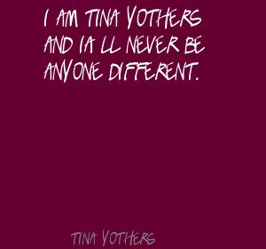 Tina Yothers's quote #7