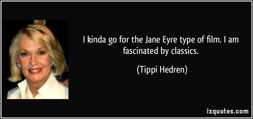 Tippi Hedren's quote #2