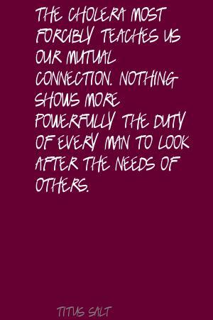 Titus Salt's quote #1