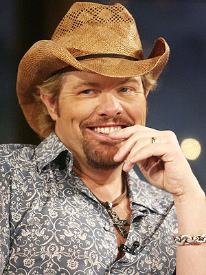 Toby Keith's quote #5