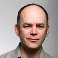 Todd Barry's quote #1