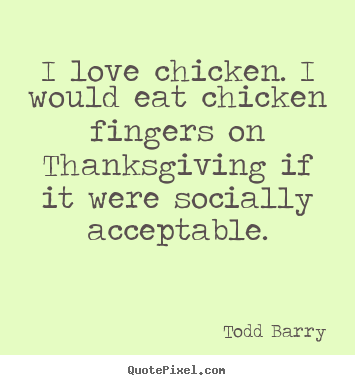 Todd Barry's quote #8