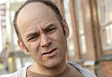 Todd Barry's quote #3