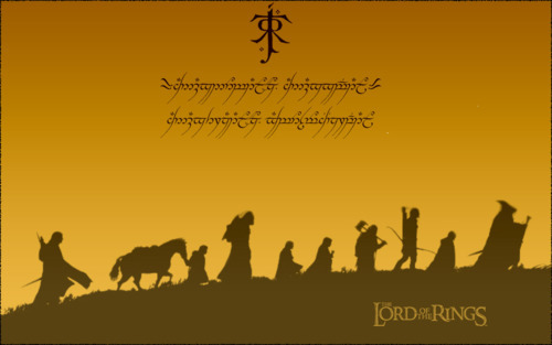 Tolkien quote #1