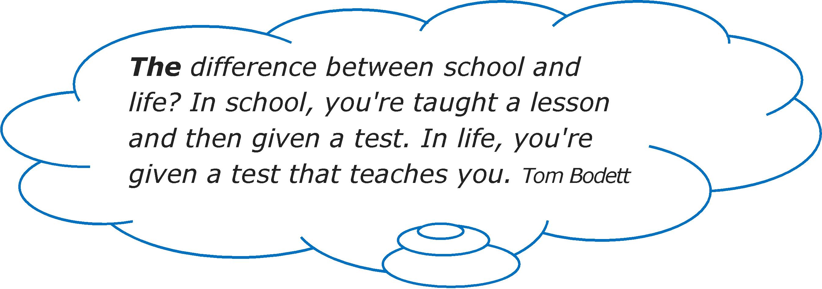 Tom Bodett's quote #7