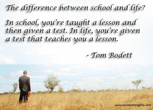 Tom Bodett's quote #2