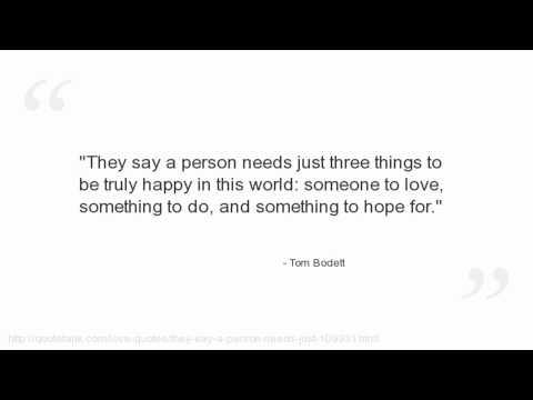 Tom Bodett's quote #5