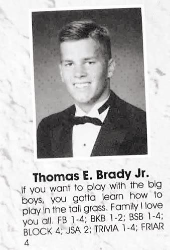 Tom Brady's quote #6