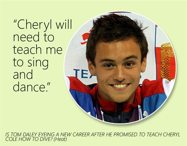 Tom Daley's quote #5