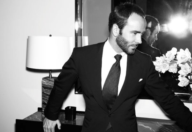 Tom Ford's quote #1