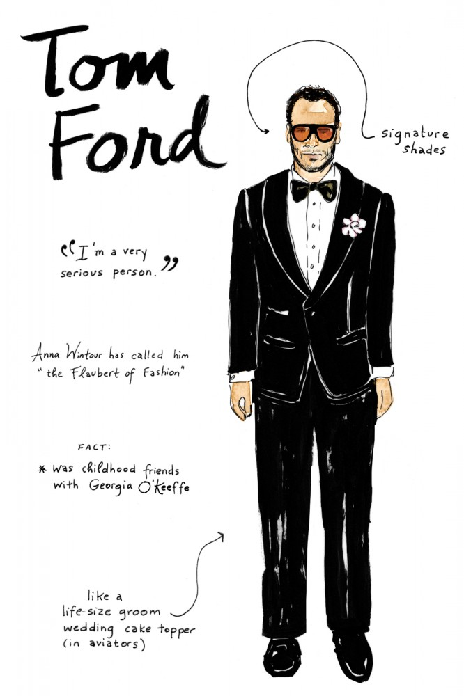Tom Ford's quote #3