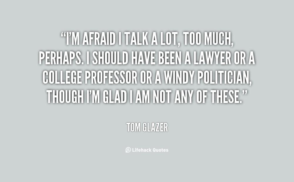Tom Glazer's quote #6
