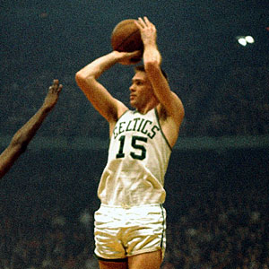 Tom Heinsohn's quote #8