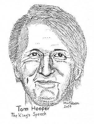 Tom Hooper's quote #4