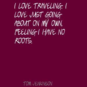 Tom Jenkinson's quote #7