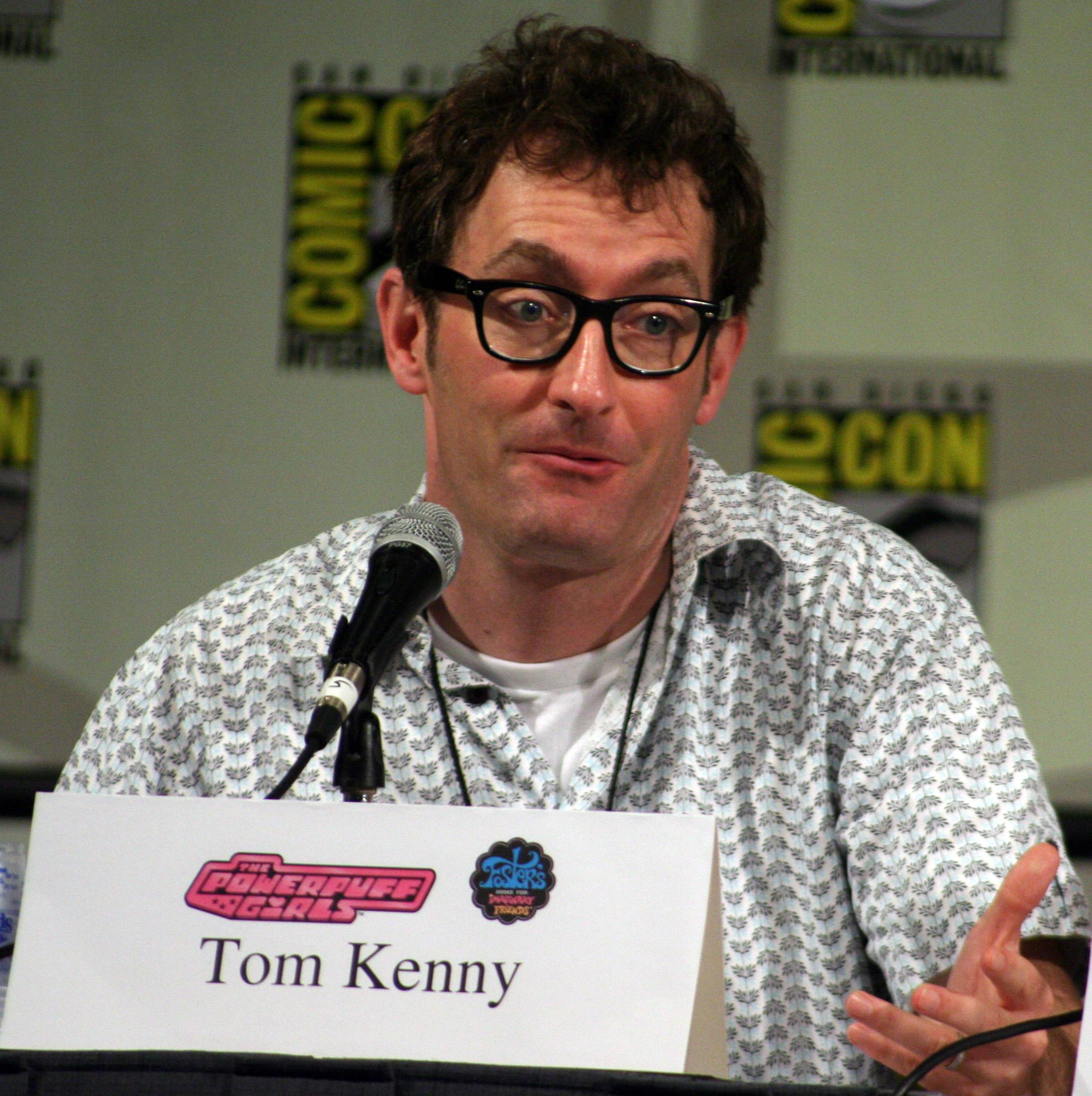 Tom Kenny's quote #1