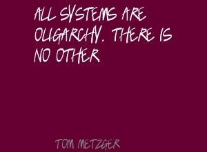 Tom Metzger's quote #1