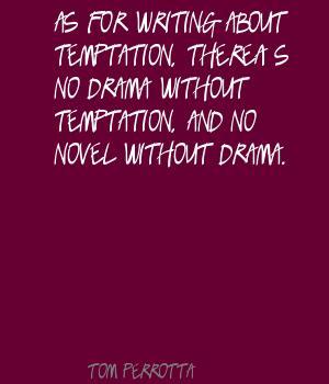 Tom Perrotta's quote #5
