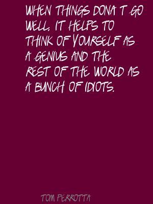 Tom Perrotta's quote #7
