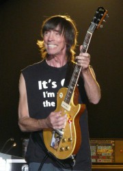 Tom Scholz's quote