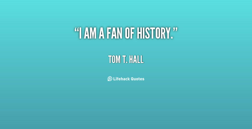 Tom T. Hall's quote #7