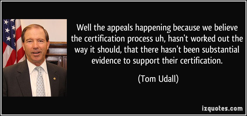 Tom Udall's quote #6