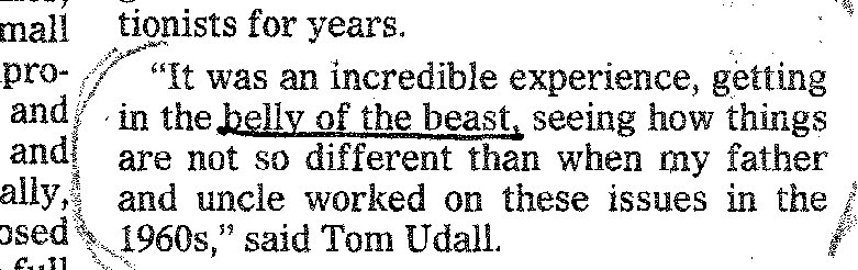 Tom Udall's quote #7