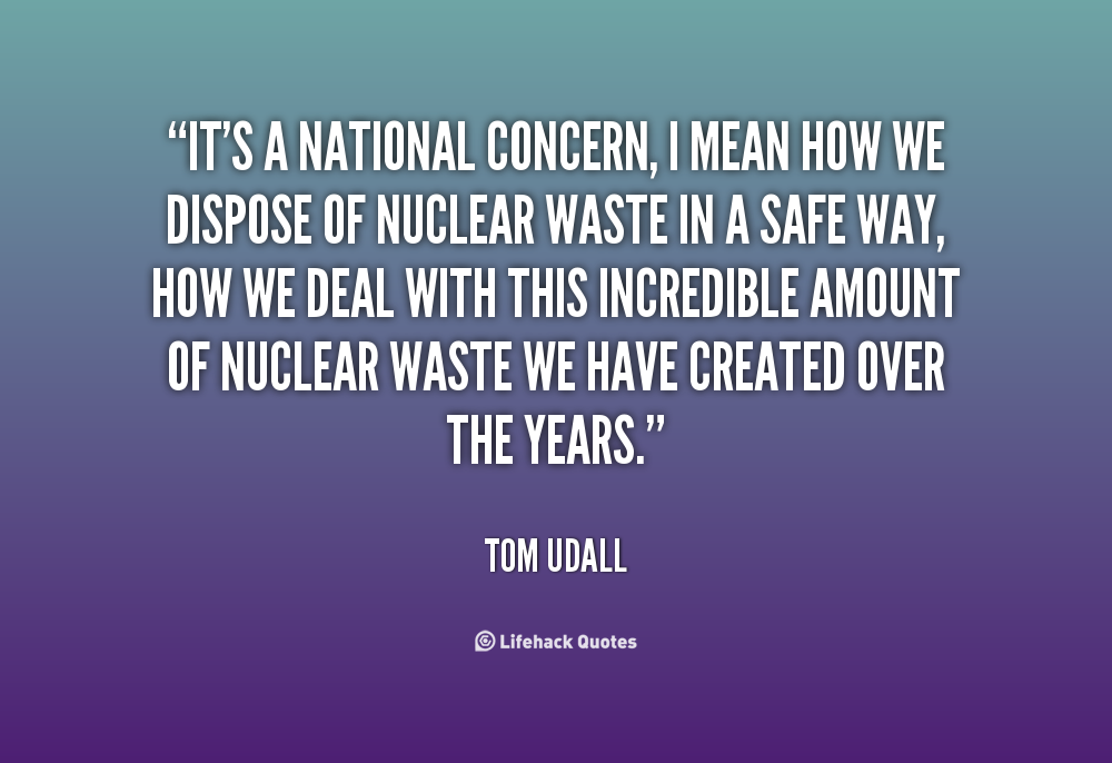 Tom Udall's quote #4