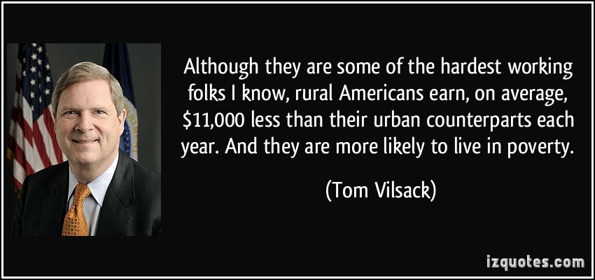 Tom Vilsack's quote #6