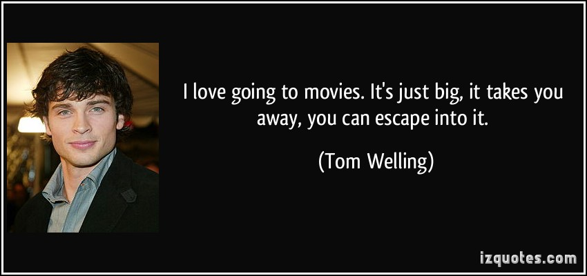 Tom Welling's quote #3