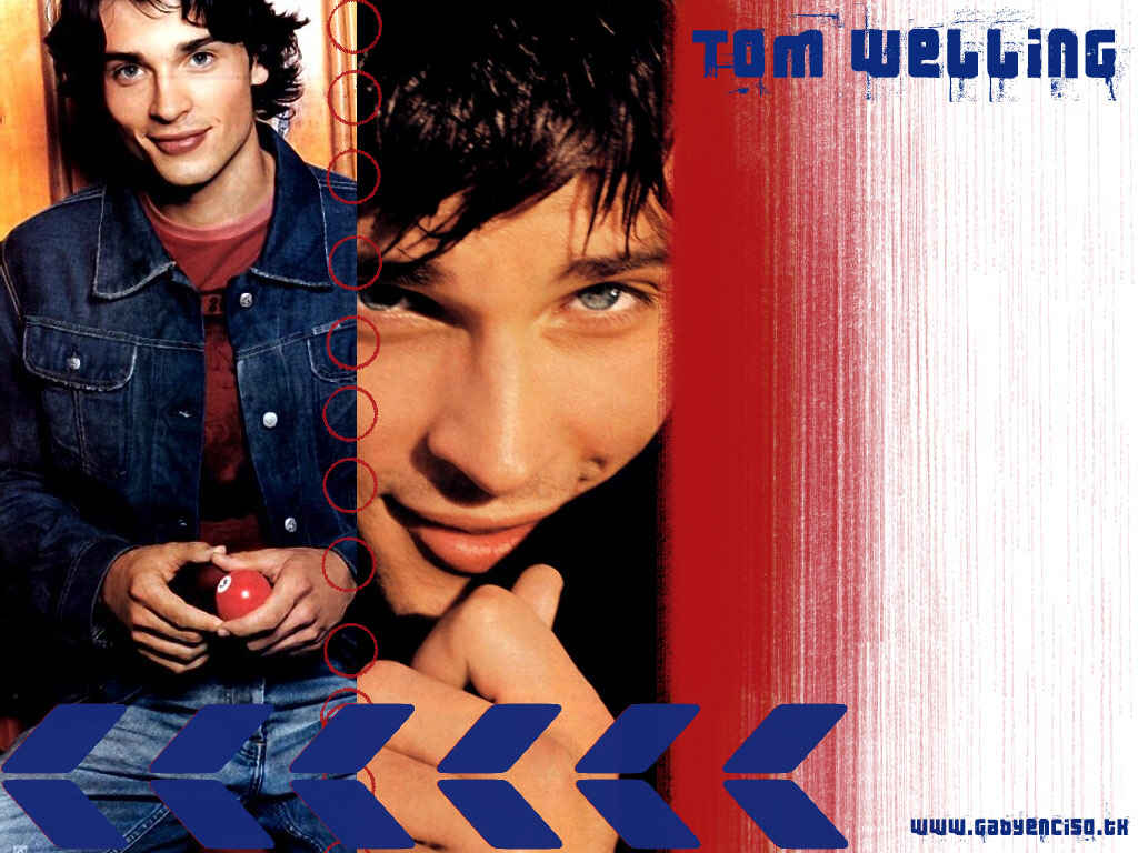 Tom Welling's quote #5