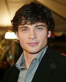 Tom Welling's quote #6