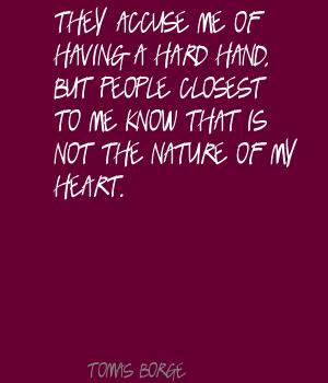 Tomas Borge's quote #2